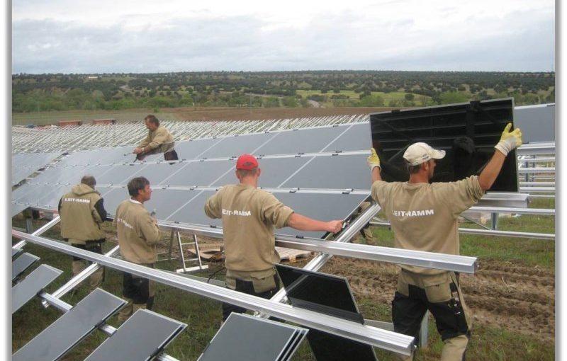 Solceller erhverv til alle virksomheder