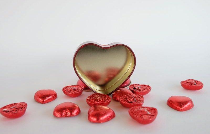 Måske kan du finde kærligheden online