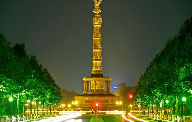 Billig getaway til Berlin